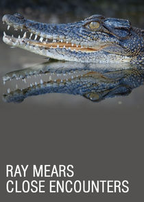 Ray Mears: Close Encounters