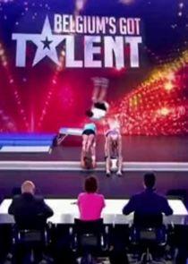 Belgiums Got Talent