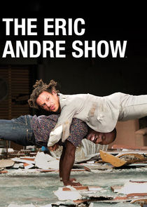 The Eric André Show-3773