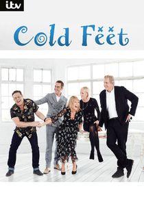 Холодные ступни