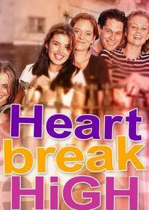 Школа разбитых сердец