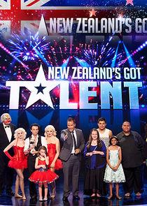 New Zealands Got Talent