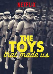 Игрушки, которые сделали нас