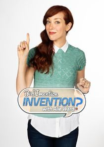 Did I Mention Invention?-40968