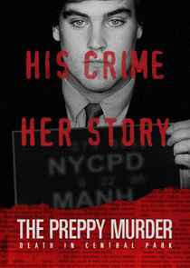 The Preppy Murder: Death in Central Park-43354