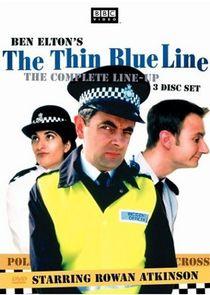 Тонкая голубая линия