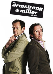 The Armstrong and Miller Show