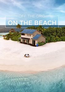 Off the Grid on the Beach-43176