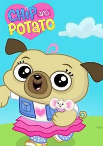 Chip and Potato-43566