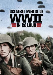 Greatest Events of World War II