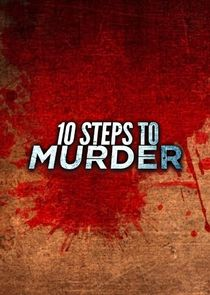 10 Steps to Murder-43525