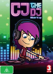 CJ the DJ