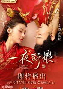 The Romance of Hua Rong-43771