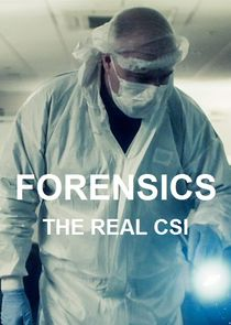 Forensics: The Real CSI-40360