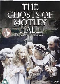 The Ghosts of Motley Hall-40119