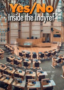 Yes/No - Inside the Indyref
