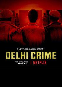 Преступление в Дели
