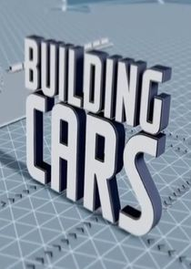 Building Cars Secrets of the Assembly Line-41887