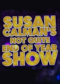 Susan Calman's Not Quite End of the Year Show