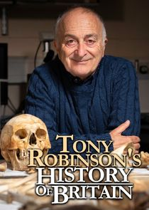 Tony Robinson's History of Britain-43893