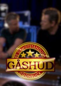Gashud Med Filip Och Fredrik