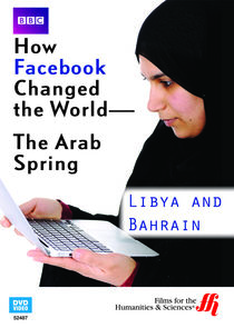 How Facebook Changed the World: The Arab Spring-44328