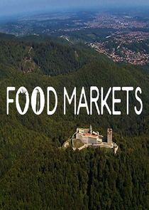 Food Markets: In the Belly of the City-44505
