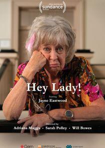 Hey Lady!-44525