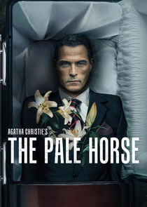 The Pale Horse-40907