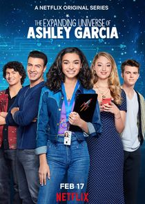 The Expanding Universe of Ashley Garcia-40648
