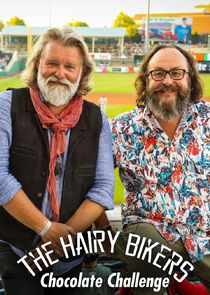 The Hairy Bikers' Chocolate Challenge-44556