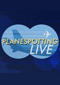 Planespotting Live-41376