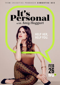 It's Personal with Amy Hoggart-44171