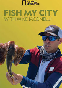 Fish My City with Mike Iaconelli