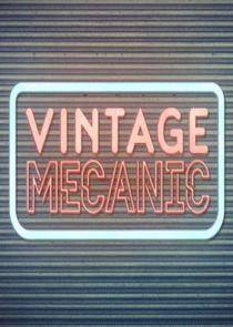 Vintage Mecanic-44660