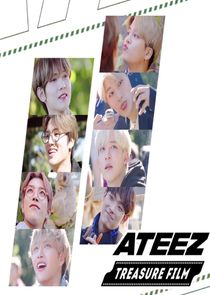 ATEEZ Treasure Film-44767