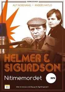 Helmer og Sigurdson
