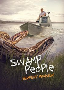 Swamp People: Serpent Invasion-44688