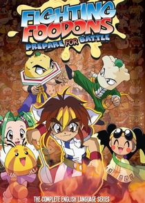 Fighting Foodons-44969