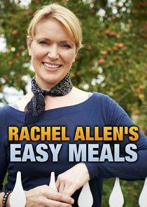 Rachel Allen's Easy Meals