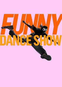 The Funny Dance Show-45028