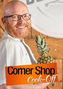 Corner Shop Cook-Off