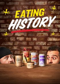 Eating History