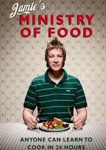 Jamies Ministry of Food