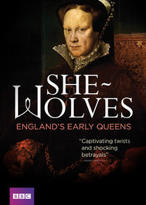 She Wolves: Englands Early Queens-12306