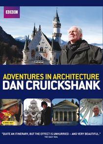 Dan Cruickshanks Adventures in Architecture