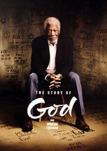 Истории о боге с Морганом Фрименом