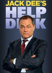 Jack Dees HelpDesk