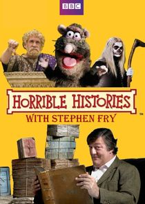 Horrible Histories with Stephen Fry