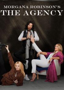 Morgana Robinsons The Agency